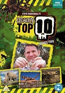 Deadly Top 10 - Series 2 [DVD]