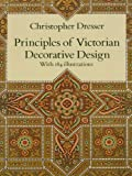 img - for Principles of Victorian Decorative Design (Dover Architecture) book / textbook / text book