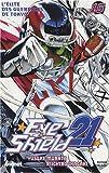 echange, troc Hideo Murata, Riichiro Inagaki - Eye Shield 21, Tome 15 : L'élite des guerriers de Tokyo