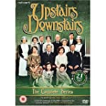 Upstairs Downstairs: The Complete Ser...