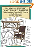 Making Authentic Craftsman Furniture:...