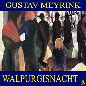 Walpurgisnacht Hörbuch