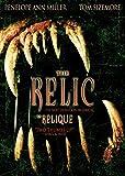 Relic (Bilingual)