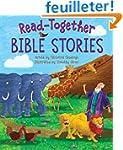 Read-along Bible Stories