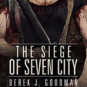The Siege of Seven City Audiobook