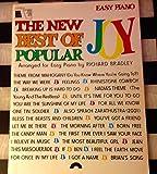 The New Best of Popular Joy ~ Easy Piano