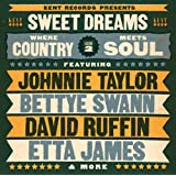 Sweet Dreams: Where Country Meets Soul, Volume 2