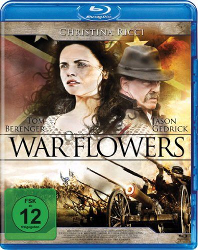 War Flowers [Blu-ray]