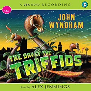The Day of the Triffids Hörbuch