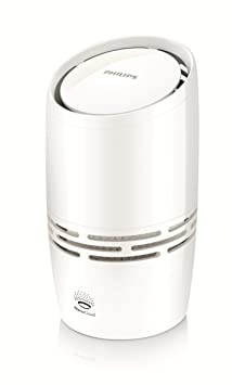 Philips HU4706/11 Design-Luftbefeuchter