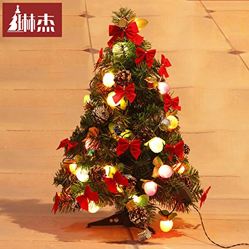 ornements-de-noel-decoration-de-table-de-noel-arbre-de-noel-decore-les-fruits-des-paquets-des-lumier