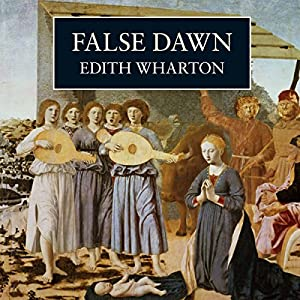 False Dawn Audiobook