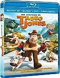 Tadeo Jones [Blu-ray]