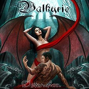 Valkyrie - An Erotic Thriller Audiobook