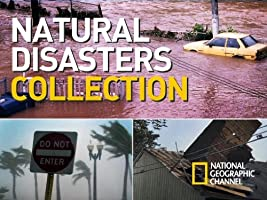 Natural Disasters Collection Season 1 [HD]