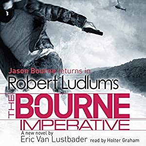 The Bourne Imperative Audiobook