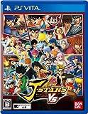J-Stars Victory Vs - Playstation Vita [import Japonais]