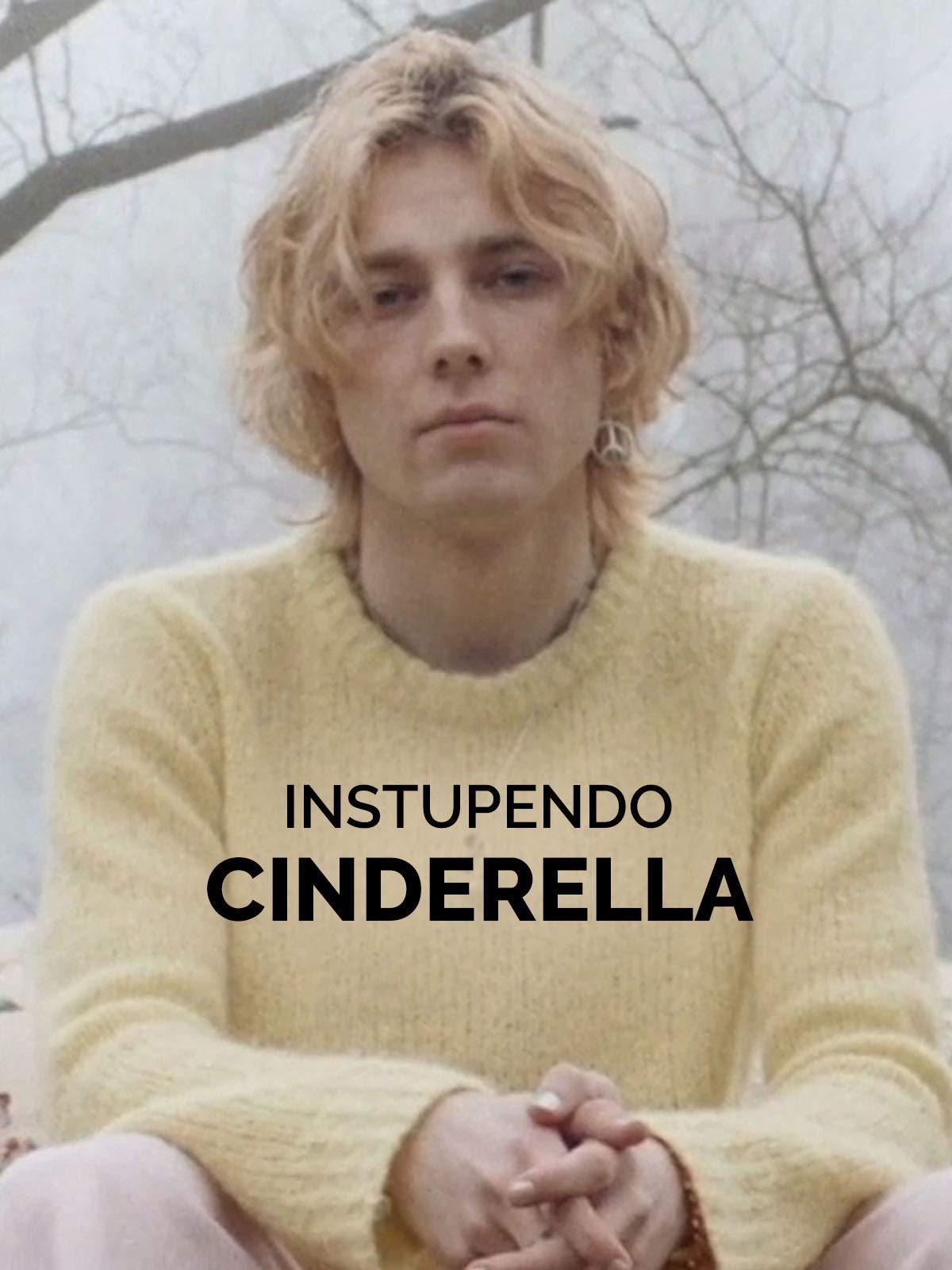 Cinderella on Amazon Prime Video UK
