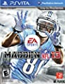 Madden Nfl 13 from Electronic Arts