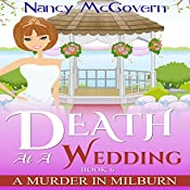 Death at a Wedding: A Murder in Milburn, Book 6 | Nancy McGovern