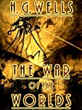 Image of The Illustrated War of the Worlds [Illustrated] (Steampunk Adventures)