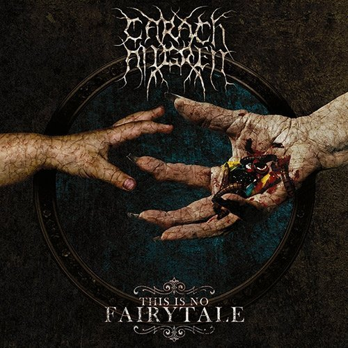 This Is No Fairy Tale by Season of Mist