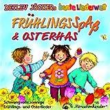 echange, troc  - Frühlingsspass und Osterhas