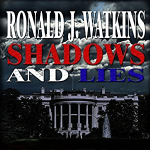 Shadows and Lies Audiobook