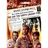 The Day The Earth Caught Fire [DVD] [1961]by Leo McKern