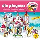Die Playmos - Folge 34: Der Ball im Prinzesinnen-Schloss.