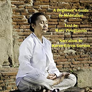 A Beginner's Guide to Meditation Audiobook