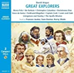 Great Explorers of the World: Marco P...