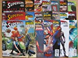 img - for Supergirl #10 through 30. 21-issue run book / textbook / text book