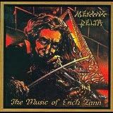 Music of Erich Zann by Mekong Delta (2015-08-03)