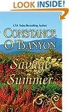 Savage Summer (Savage Seasons)