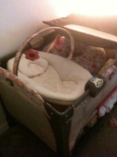 Read About Graco Pack N Play Playard With Newborn