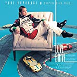LOVE DRIVE〜恋はサーキットのように〜♪小柳ゆき@SUPER CAR RACE