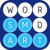 Word Smart – A Brain Training Game to Find Hidden Words