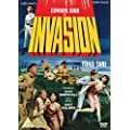 Invasion [DVD]
