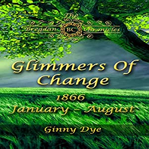 Glimmers of Change Audiobook