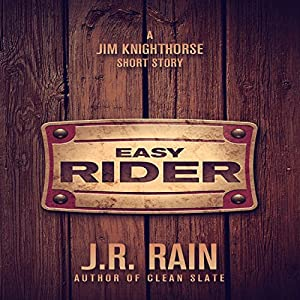 Easy Rider Audiobook