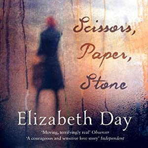 Scissors, Paper, Stone Audiobook