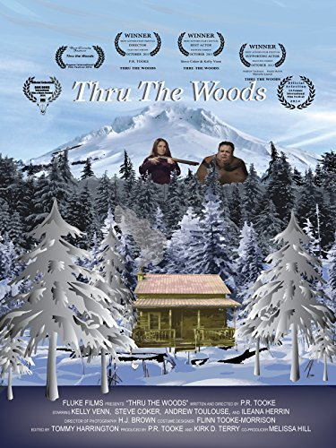 Thru The Woods