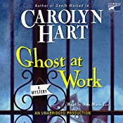 Ghost at Work: Bailey Ruth Mysteries #1 | Carolyn Hart