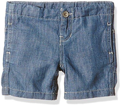 Mexx MX3023229-Shorts Bambino    Blau (JONNES WASH D00378) 8 anni