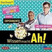 Famose Experimente (Wissen macht Ah! 2) |  div.