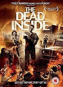 The Dead Inside DVD