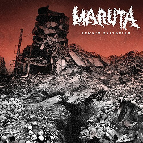 Remain Dystopian by Maruta (2015-06-02)