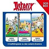 "Asterix - 3-CD H�rspielboxvon ""Asterix"""