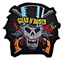Guns and Roses guns n roses Songs band t Shirt MG08 Patches